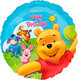 A 18 Круг Винни Пух и друзья СДР / Pooh and Friends HBD S60