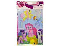 Скатерть п/э My Little Pony 1,2х1,8м/А